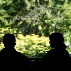 女性のための宿 翠蝶館