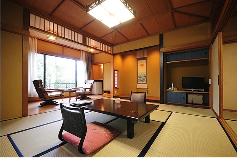 2階10畳一般和室