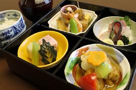 【Biz Special Plan】〜2食付・夕食は和食〜