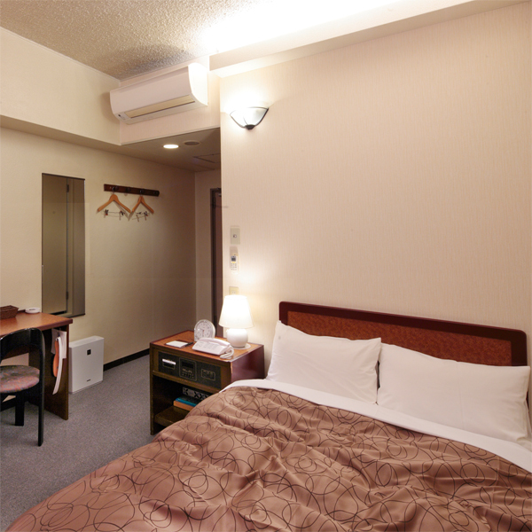 Standard Double Room Non-Smoking