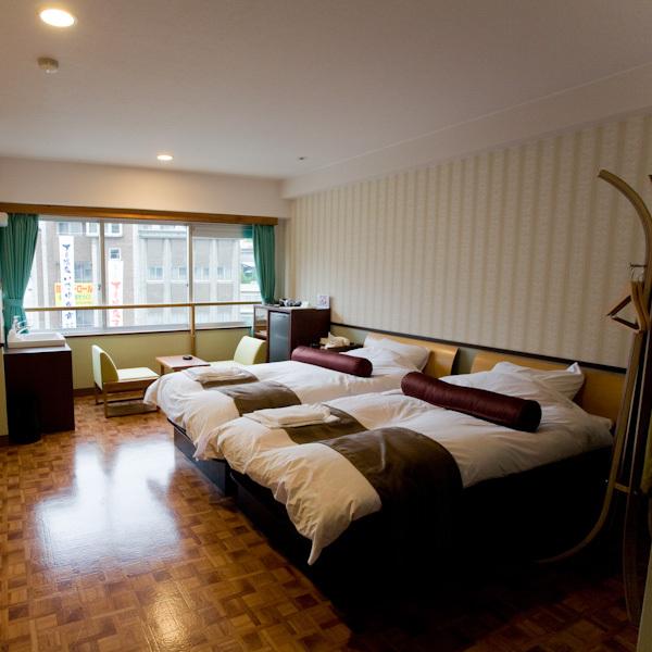 白樺ホテル 関連画像 1枚目 楽天トラベル提供