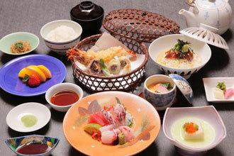 日本料理 富貴野(14F)