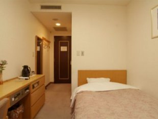 West Wing Mountain View Single Room