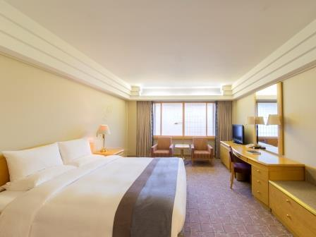 Superior Double Room 36 to 40 Sq M