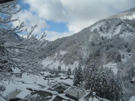 五箇山温泉 五箇山荘 関連画像 3枚目 楽天トラベル提供