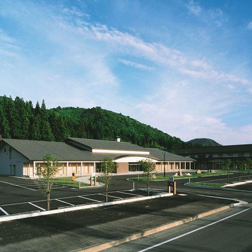 Kamiyu Onsen Club, Uonuma