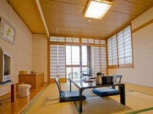 Main Building Mountain View Japanese-Style Room 16 to 20 Sq M