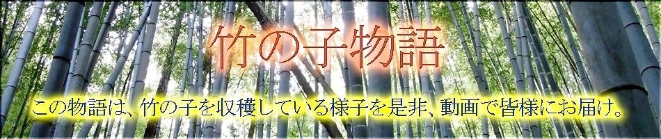 竹の子物語