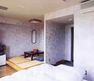 真岡ビジネスホテル 関連画像 2枚目 楽天トラベル提供