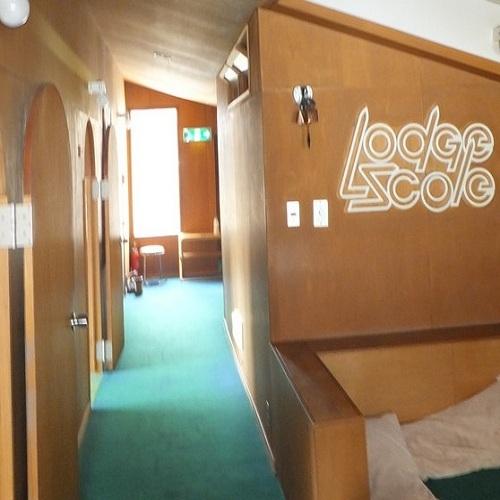蔵王温泉 ロッジ スコーレ 関連画像 4枚目 楽天トラベル提供