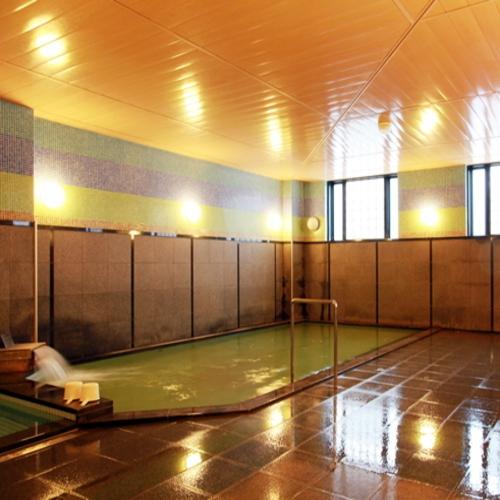 【連泊×ECOプラン】温泉でゆったり【観光ビジネスの拠点に】素泊りプラン