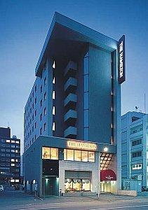 ホテルハミルトン札幌 外観
