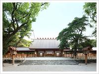 熱田神宮写真
