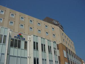 ホテル アリヴィオ