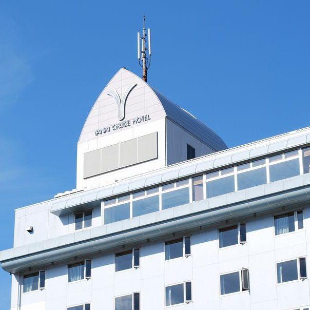 【素泊まり】最終チェックイン24時!全室Wi-Fi利用OK!駐車場無料!ビジネスや観光の拠点に♪