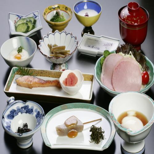本物の大自然に囲まれた露天風呂のある宿 谷津川館 関連画像 1枚目 楽天トラベル提供