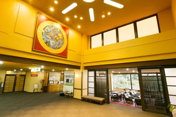 阿蘇ホテル一番館・二番館 関連画像 4枚目 楽天トラベル提供