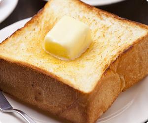 大阪厚切りトースト
