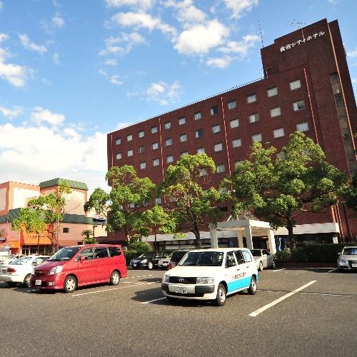 倉吉シティホテル 関連画像 4枚目 楽天トラベル提供