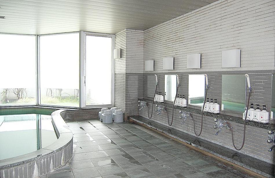 ■大浴場(女湯)■女性用大浴場もございます