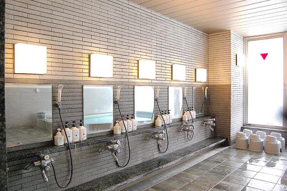 ■洗い場■