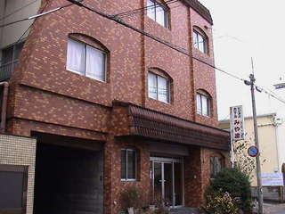 和歌山県和歌山市畑屋敷端ノ丁27 ビジネスホテルみやま -01