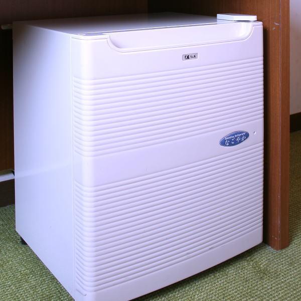 静音タイプ冷蔵庫