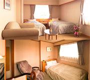 [写真]宿泊プランのイメージ