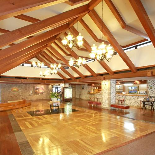 Hotel Greenpia Minami Aso, Minamiaso