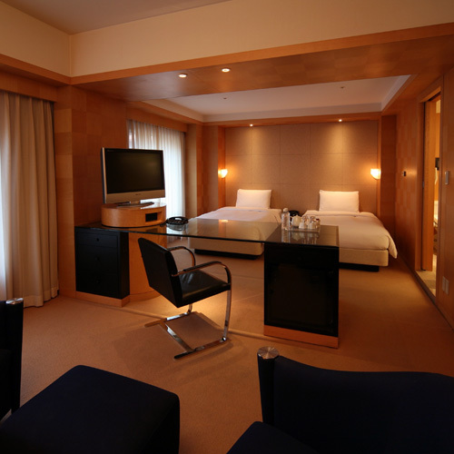 Deluxe Twin Room 41 to 45 Sq M