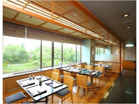 日本料理 『楠』
