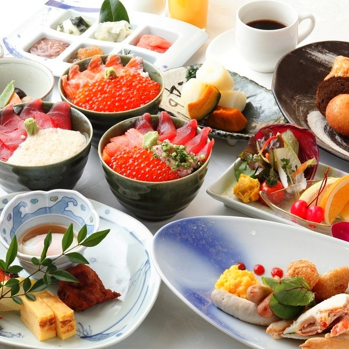 【1泊朝食付】きままに函館の旅をアレンジ♪プラン