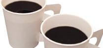 カップコーヒーテイクアウト