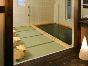 露天・畳・ジャクジーの宿 リゾートハウス オックス 関連画像 2枚目 楽天トラベル提供