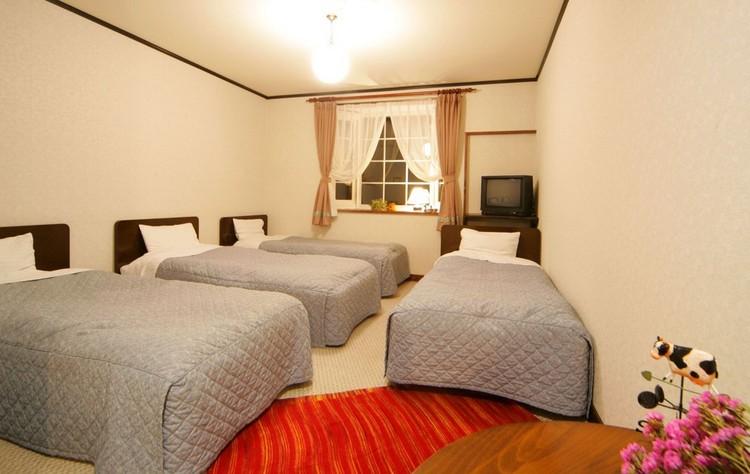 露天・畳・ジャクジーの宿 リゾートハウス オックス 関連画像 4枚目 楽天トラベル提供
