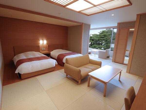 浄土ヶ浜パークホテル 関連画像 2枚目 楽天トラベル提供