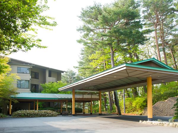 浄土ヶ浜パークホテル 関連画像 4枚目 楽天トラベル提供