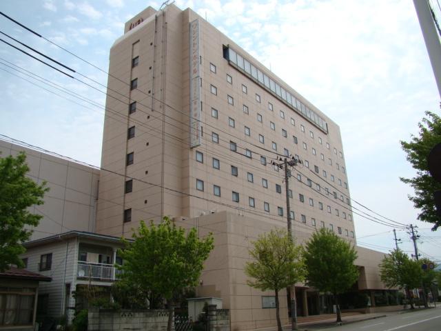 会津若松ワシントンホテル 関連画像 2枚目 楽天トラベル提供