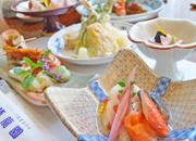 【夕・朝食2食付】★★せっかくですから贅沢に!!★★料理長のこだわり膳プラン