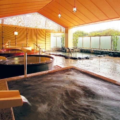 いわき湯本温泉 ホテル 浜とく 関連画像 2枚目 楽天トラベル提供
