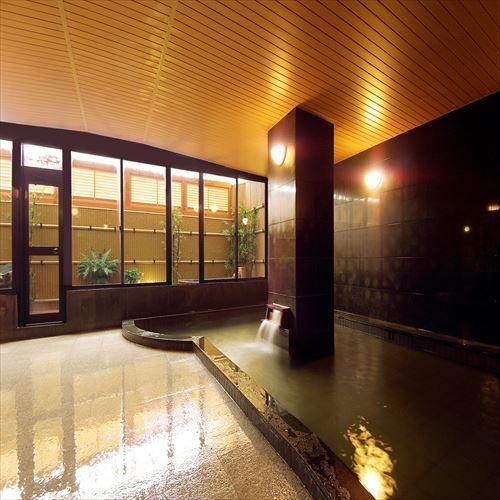 いわき湯本温泉 ホテル 浜とく 関連画像 3枚目 楽天トラベル提供