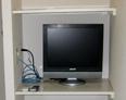 21インチ液晶テレビ