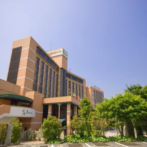 【日曜限定特典!】ビジネスや観光に☆素泊まり¥3,600〜♪