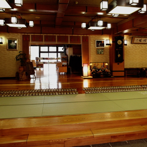 ONSEN(Hot Spring)!Alone Again