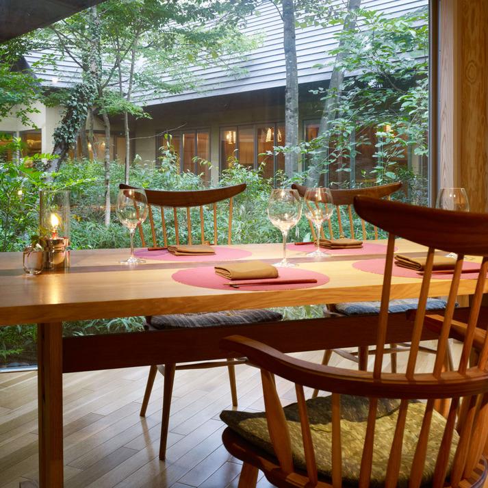 温泉山荘 だいこんの花 関連画像 3枚目 楽天トラベル提供