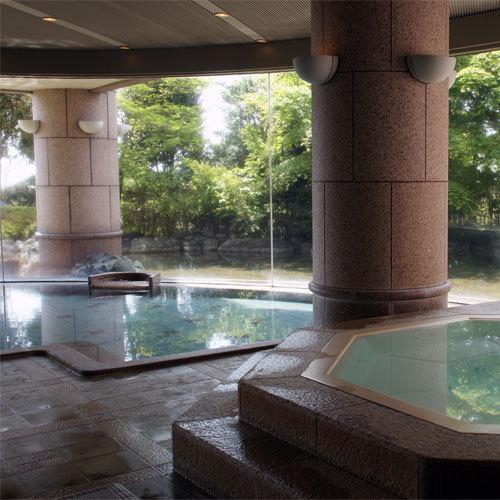 【朝食付き】女性に優しいリゾートホテル&ゴルフも楽しめるプラン≪当館人気≫