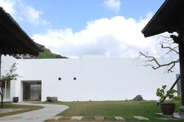 天城温泉 禅の湯 外観