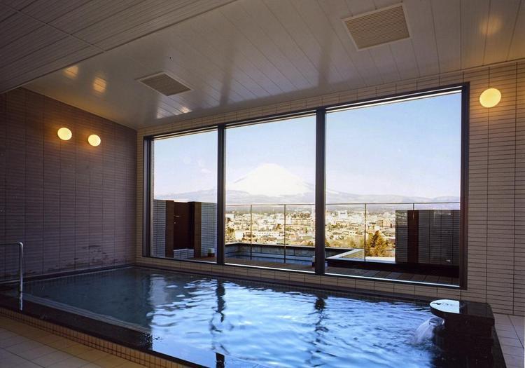 富士見の湯(男性)