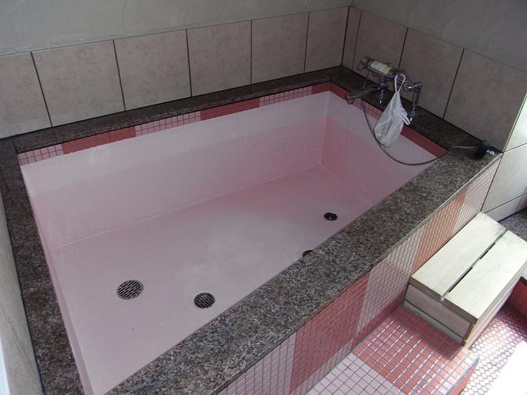 男女別共用風呂