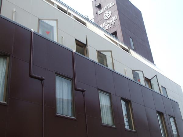 ビジネスホテル グランドシティー 関連画像 2枚目 楽天トラベル提供